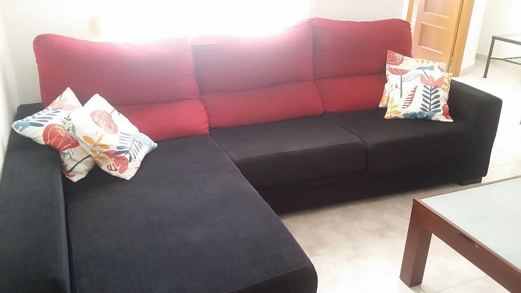 Piso en alquiler en calle Prat de la Riba, Nou Eixample Sud en Tarragona - 328526772