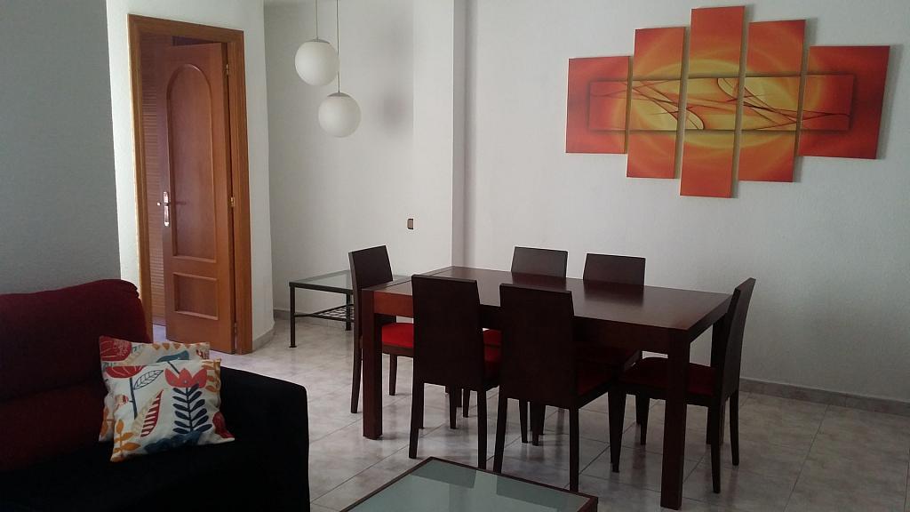 Piso en alquiler en calle Prat de la Riba, Nou Eixample Sud en Tarragona - 328526773