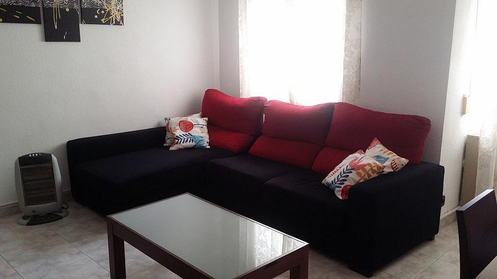 Piso en alquiler en calle Prat de la Riba, Nou Eixample Sud en Tarragona - 328526780