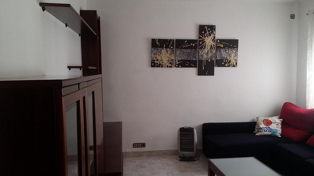Piso en alquiler en calle Prat de la Riba, Nou Eixample Sud en Tarragona - 328526783