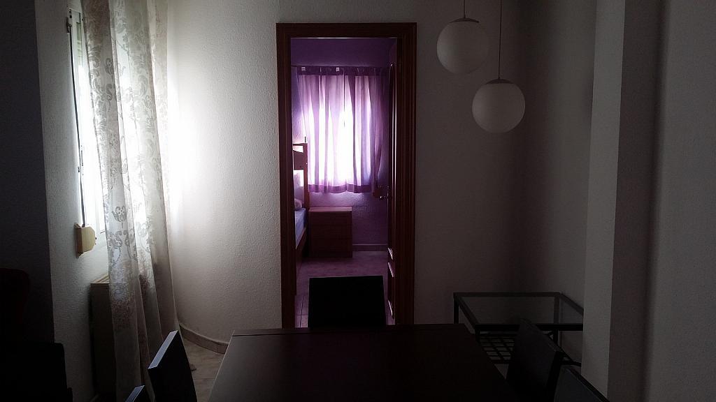 Piso en alquiler en calle Prat de la Riba, Nou Eixample Sud en Tarragona - 328526787