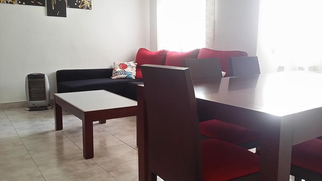 Piso en alquiler en calle Prat de la Riba, Nou Eixample Sud en Tarragona - 328526790