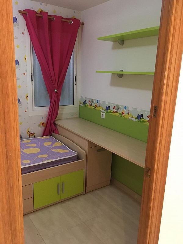 Piso en alquiler en calle Prat de la Riba, Nou Eixample Sud en Tarragona - 328526807