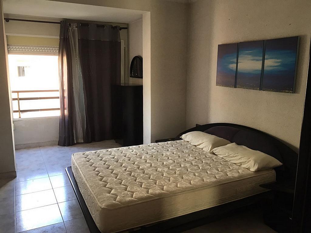 Piso en alquiler en calle Prat de la Riba, Nou Eixample Sud en Tarragona - 328526812