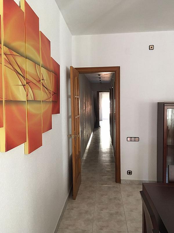 Piso en alquiler en calle Prat de la Riba, Nou Eixample Sud en Tarragona - 328526814