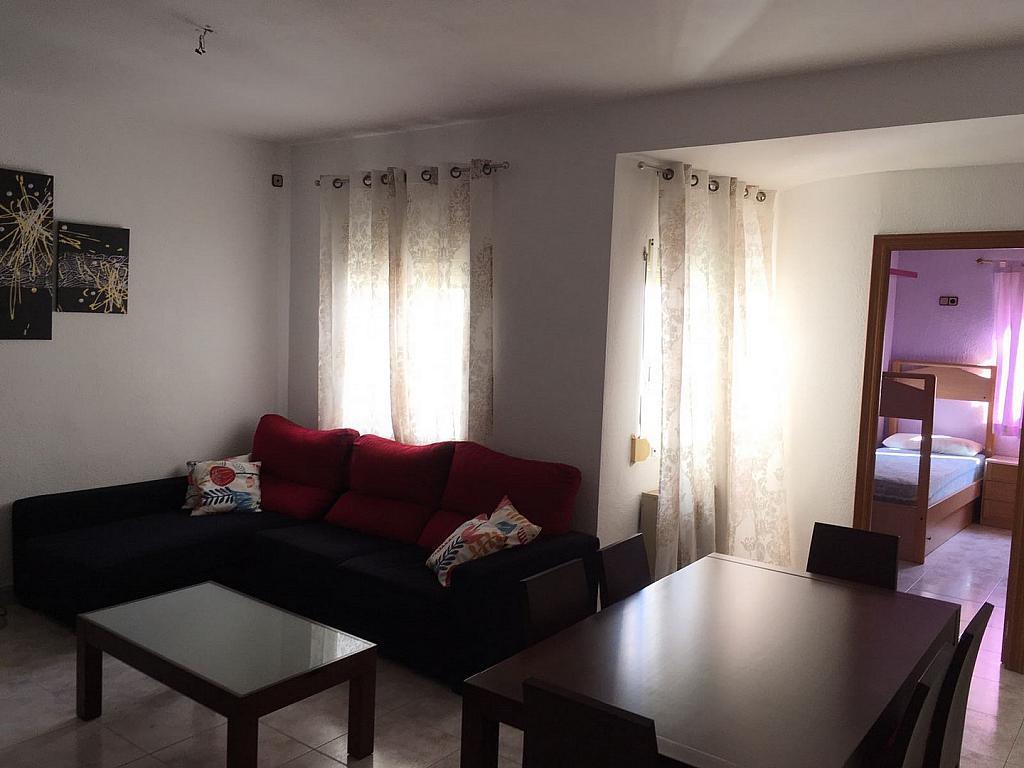 Piso en alquiler en calle Prat de la Riba, Nou Eixample Sud en Tarragona - 328526841