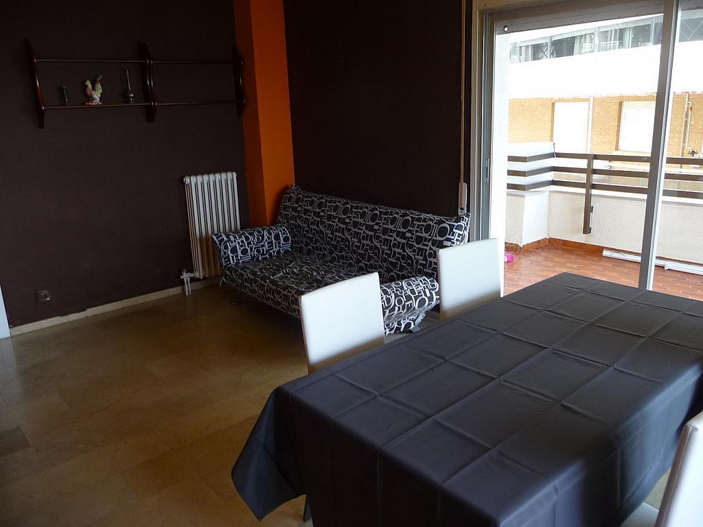 Salón - Piso en alquiler en calle Brusselles, Capellans o acantilados en Salou - 232165644