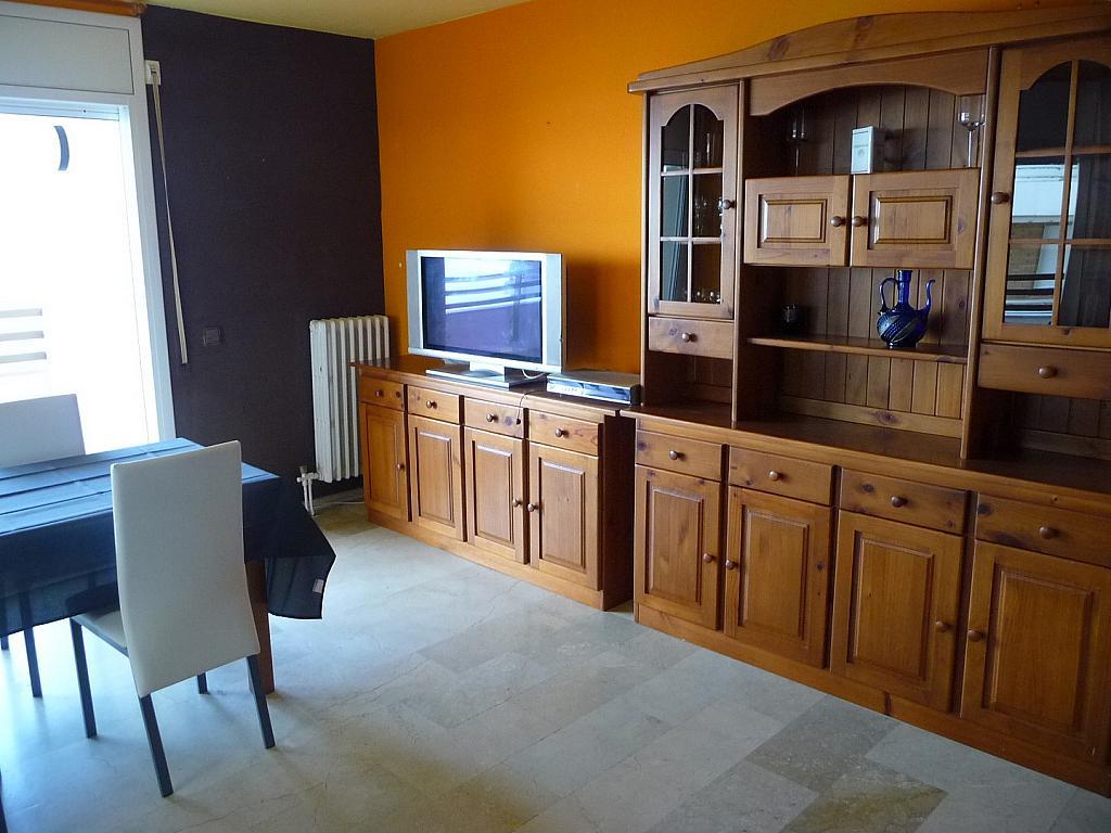 Salón - Piso en alquiler en calle Brusselles, Capellans o acantilados en Salou - 232165648