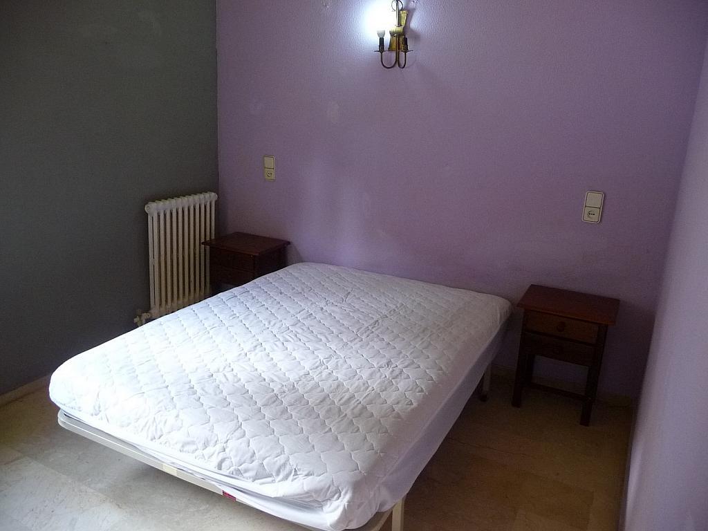 Dormitorio - Piso en alquiler en calle Brusselles, Capellans o acantilados en Salou - 232165654