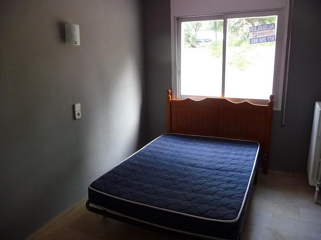 Dormitorio - Piso en alquiler en calle Brusselles, Capellans o acantilados en Salou - 232165660