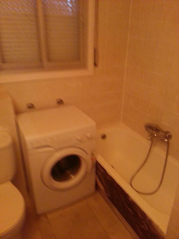 Baño - Piso en alquiler en calle Brusselles, Capellans o acantilados en Salou - 232487151