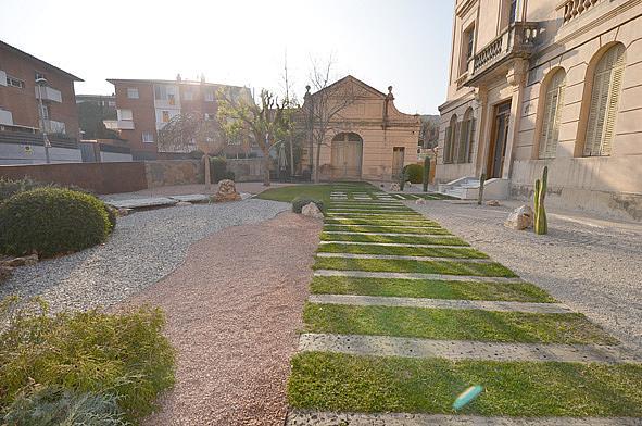 Villa en alquiler en Teià - 287681846