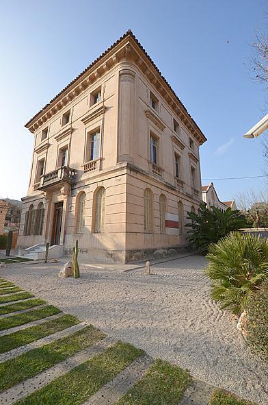 Villa en alquiler en Teià - 287681852