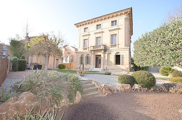 Villa en alquiler en Teià - 287681875
