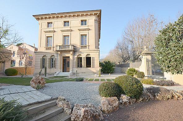 Villa en alquiler en Teià - 287681886