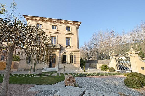 Villa en alquiler en Teià - 287681894