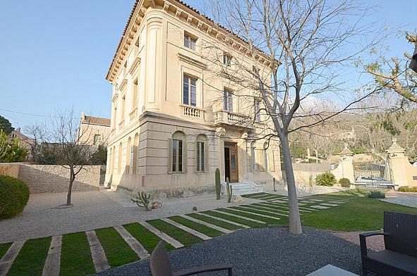Villa en alquiler en Teià - 287681901