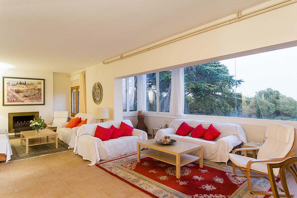 Casa en alquiler en Premià de Dalt - 275522131