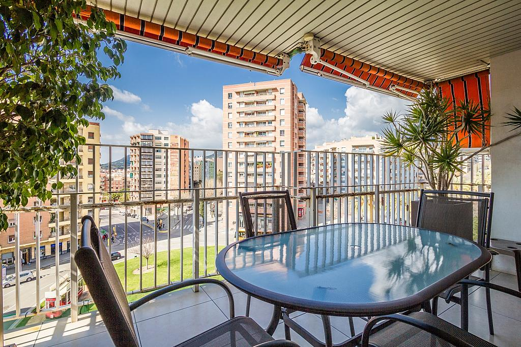 Piso en alquiler en Centre en Mataró - 288194185