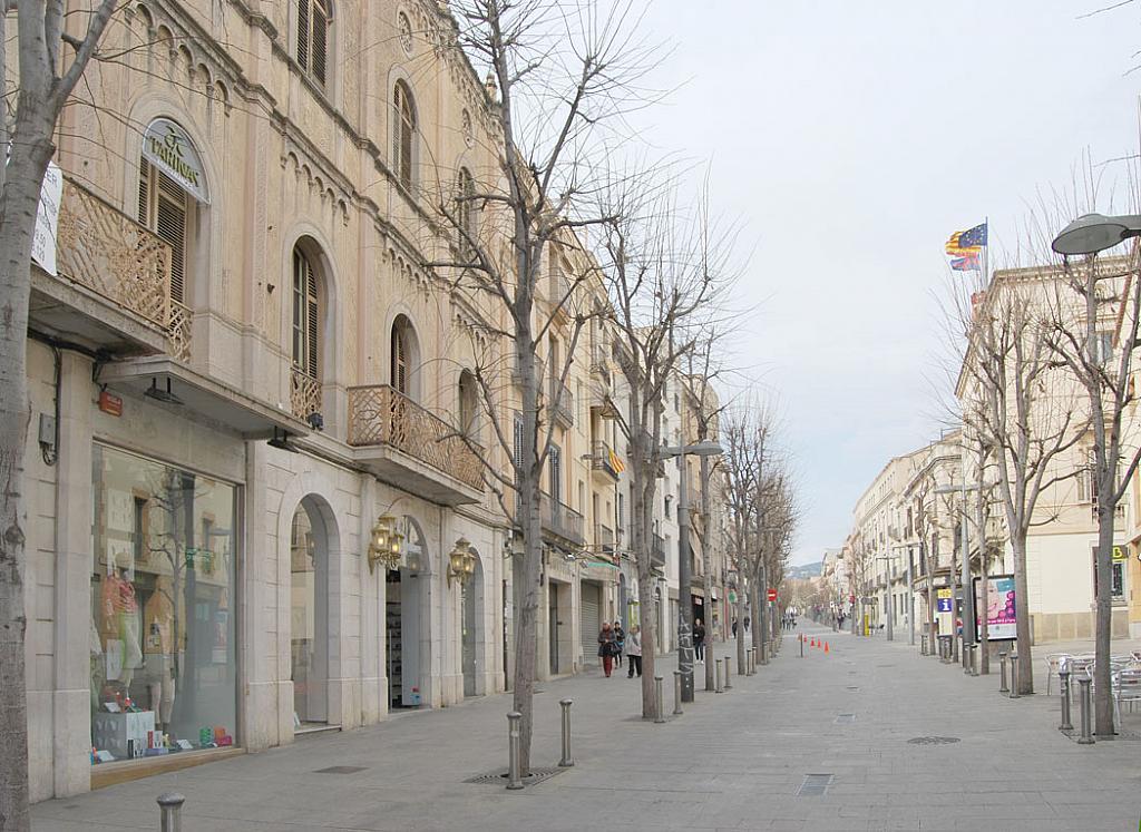 Apartamento en alquiler en Centre en Mataró - 294489201