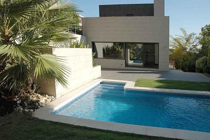 Casa en alquiler en Teià - 301376333