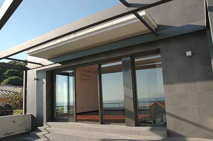 Casa en alquiler en Teià - 301376342