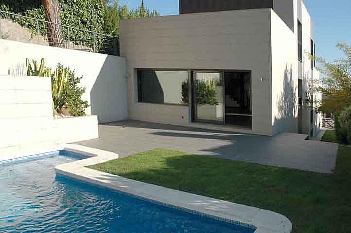 Casa en alquiler en Teià - 301376346