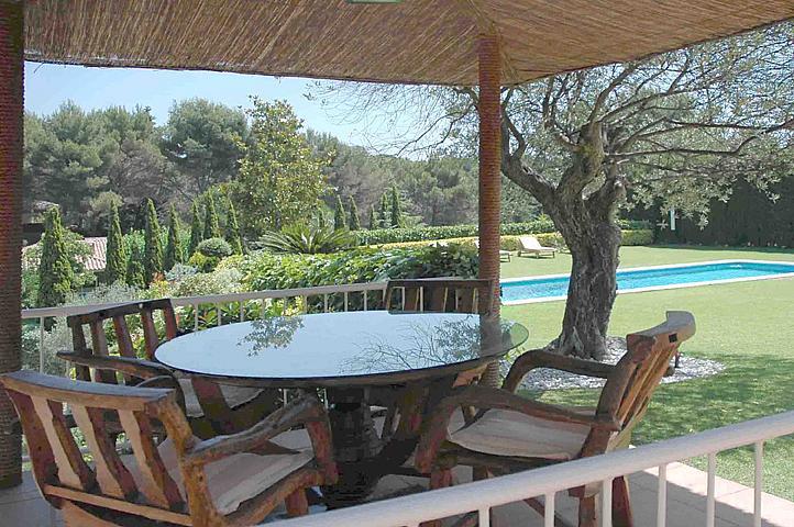 Casa en alquiler en Sant Andreu de Llavaneres - 303457125
