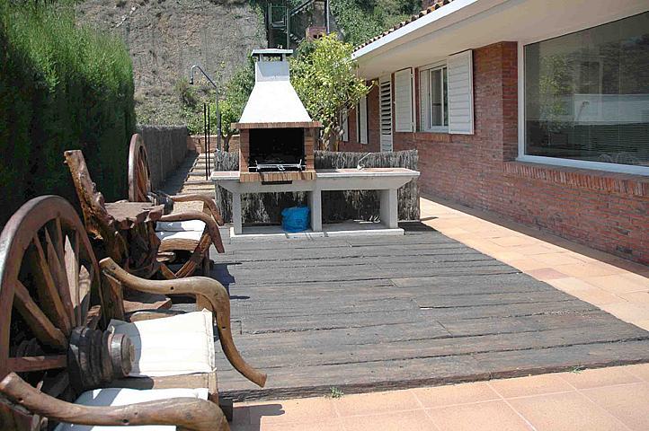 Casa en alquiler en Sant Andreu de Llavaneres - 303457126