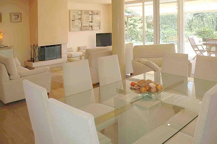 Casa en alquiler en Sant Andreu de Llavaneres - 303457134