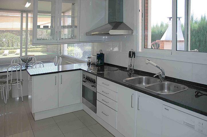 Casa en alquiler en Sant Andreu de Llavaneres - 303457136