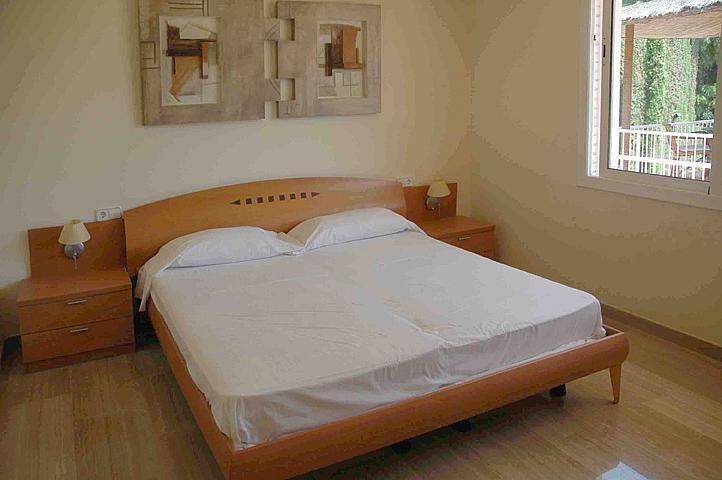 Casa en alquiler en Sant Andreu de Llavaneres - 303457139