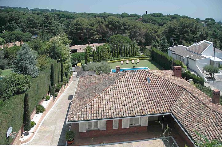 Casa en alquiler en Sant Andreu de Llavaneres - 303457287