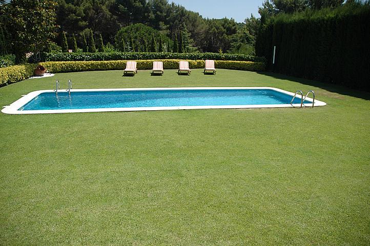 Casa en alquiler en Sant Andreu de Llavaneres - 303457289
