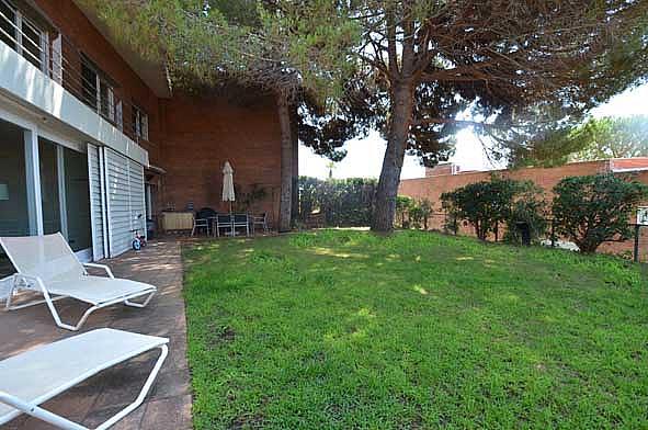 Casa adosada en alquiler en Teià - 308496969