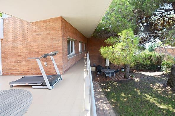Casa adosada en alquiler en Teià - 308497020