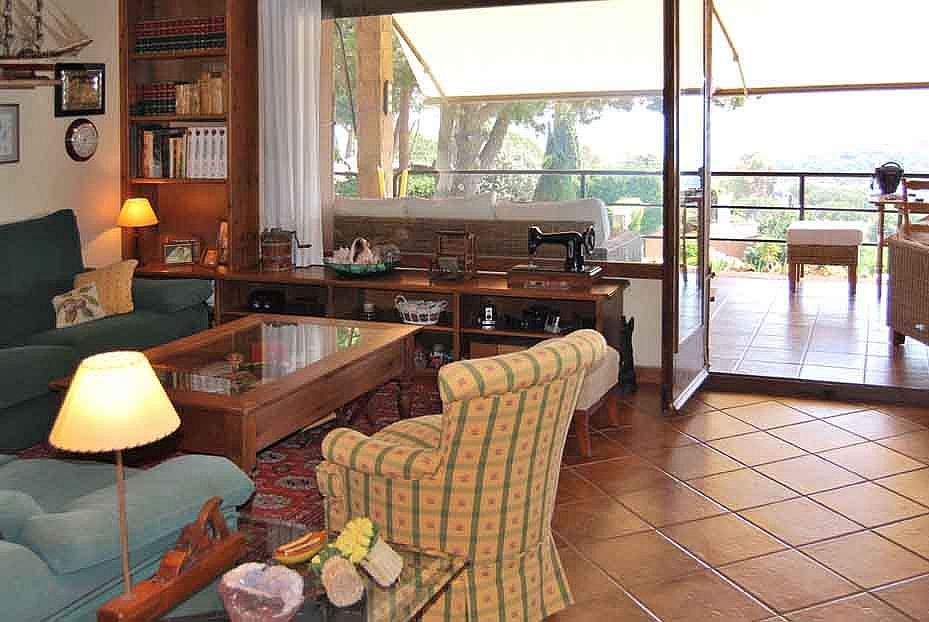 Casa en alquiler en Sant Vicenç de Montalt - 308859524