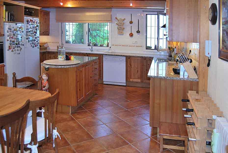 Casa en alquiler en Sant Vicenç de Montalt - 308859529