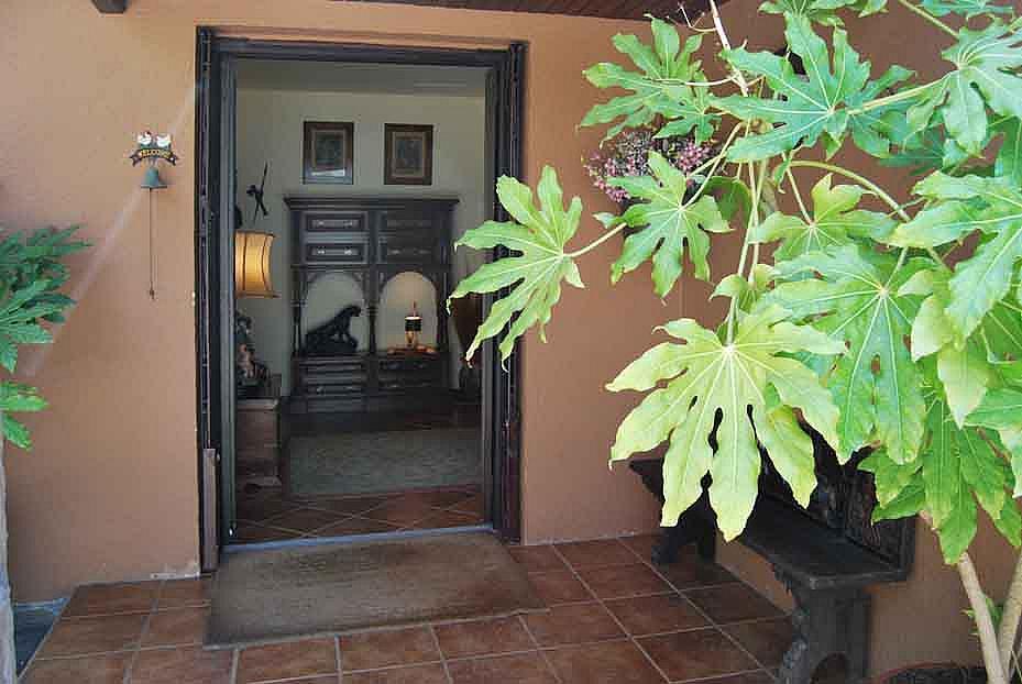 Casa en alquiler en Sant Vicenç de Montalt - 308859545
