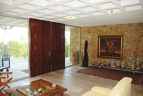 Casa en alquiler en Cabrils - 308866578