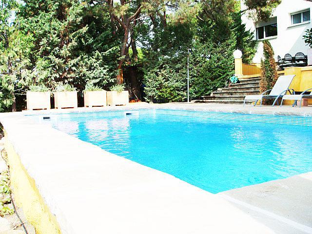 Casa en alquiler en Cabrils - 308866591