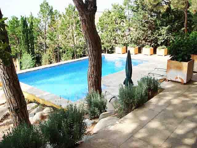 Casa en alquiler en Cabrils - 308866596