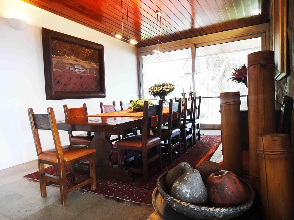 Casa en alquiler en Cabrils - 308866607