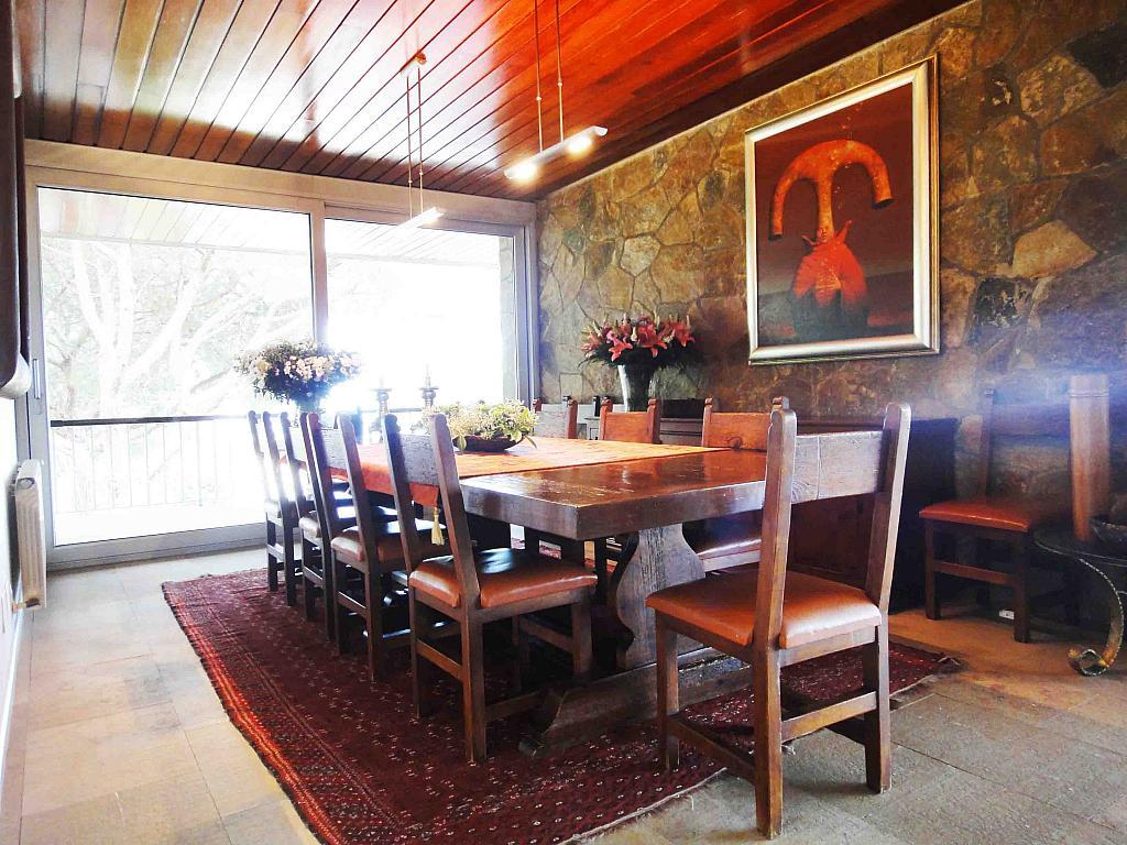 Casa en alquiler en Cabrils - 308866610