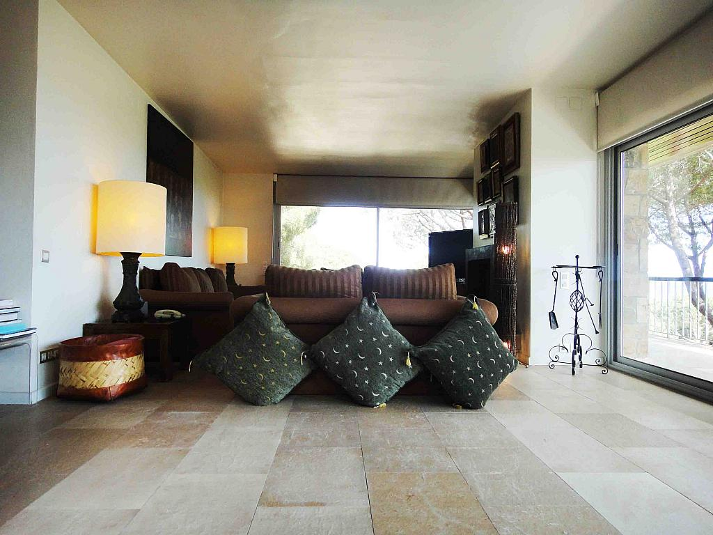 Casa en alquiler en Cabrils - 308866617