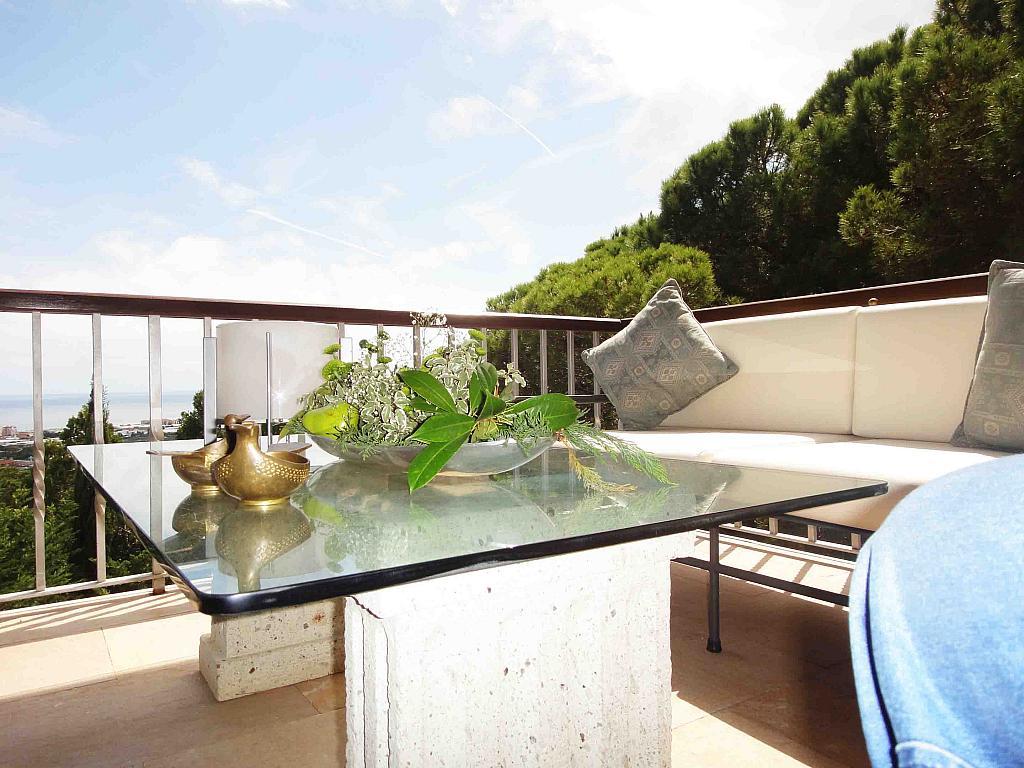 Casa en alquiler en Cabrils - 308866627
