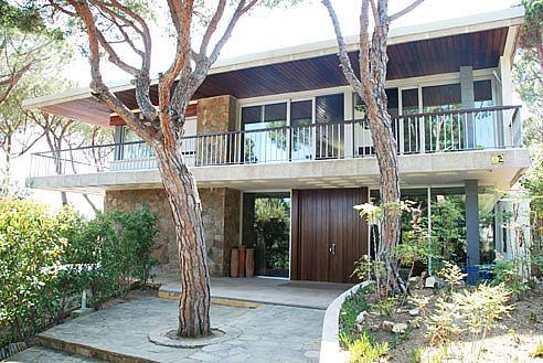 Casa en alquiler en Cabrils - 308866633