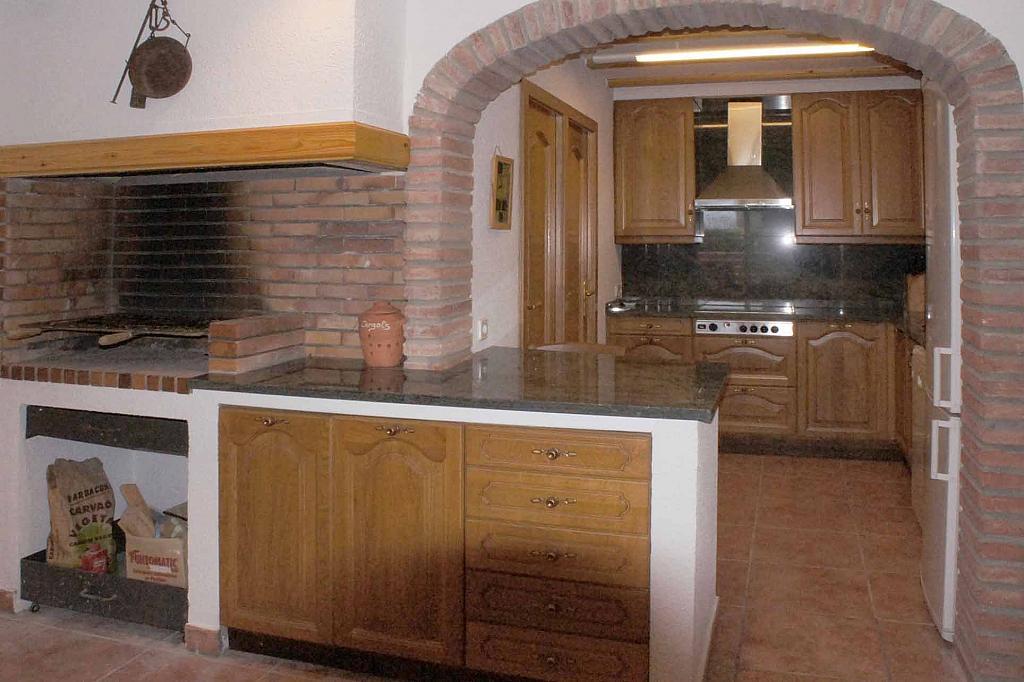 Casa en alquiler en Teià - 320728247