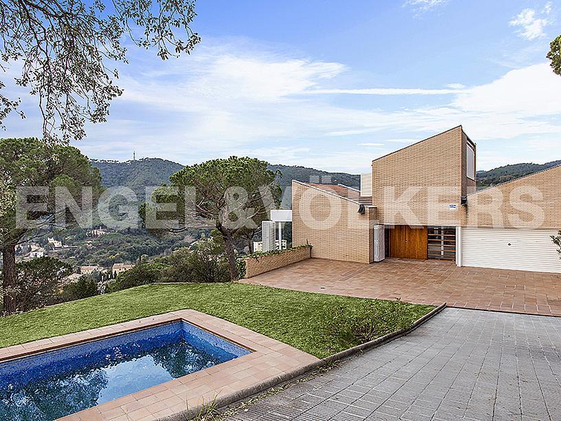 Casa en alquiler en Cabrera de Mar - 321249589