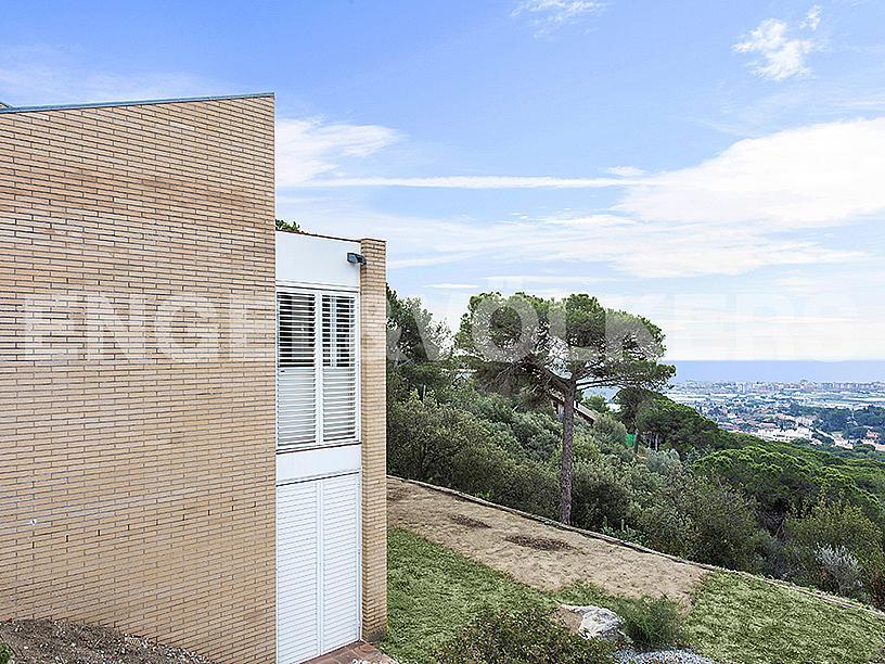 Casa en alquiler en Cabrera de Mar - 321249598